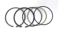 Rings 48.50 mm for engine Comet 48.50 / Aquila overbore to 160 cc-unlimited-power