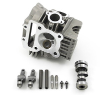 Cylinder head TB for engine YX150, ZS155, KLX110-unlimited-power