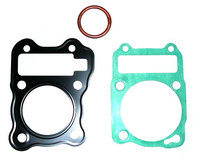 Engine gaskets top set Kymco Hypster, Pulsar, Zing II, Stryker-unlimited-power