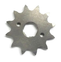 Sprocket 15 teeth for Comet 125-unlimited-power