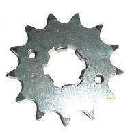 Sprocket 13 teeth 125 VT / VS Daelim-unlimited-power