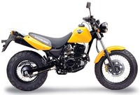 Hyosung 125-unlimited-power