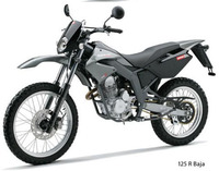 SENDA BAJA 125-unlimited-power-125 Derbi