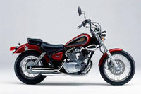 125 upgrade VIRAGO-unlimited-power-125 Yamaha-125 Virago