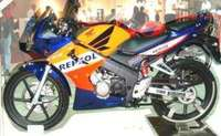 CBR 125-unlimited-power-Honda