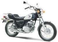 CMC 125-unlimited-power-Honda