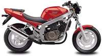 125 Comet / GTR-unlimited-power-Hyosung 125